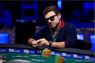 Dorian Ríos, jugador de Venezuela