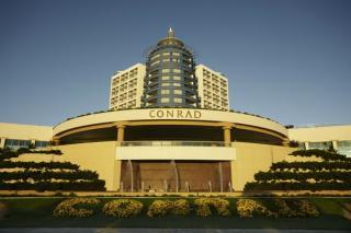 El Enjoy Conrad de Punta del Este será de PokerStars