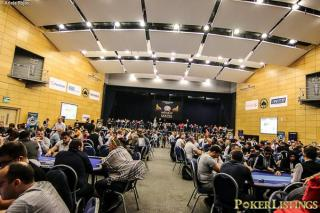 Torneos de Holdem poker en vivo