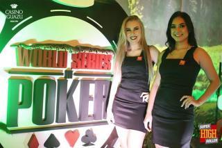 El Casino Iguazú se prepara para las WSOP Circuit