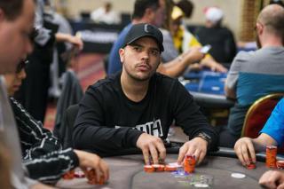 Farid Jattin, jugador colombiano