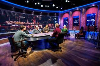 Poker After Dark en 2017