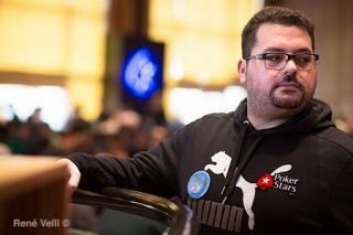 José Javier Patiño, nuevo bounty del CNP