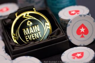 Premio Main Event Bahamas