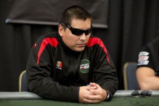 Renato Lezama, en forma en 888poker