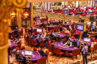 Blackjack online con dinero real