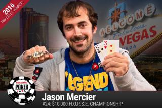 jason mercier braccialetto