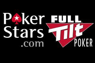 PokerStars y FullTilt Poker