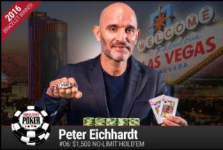 PETER EICHHARDT NO LIMIT HOLDEM