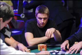 SAM SOVEREL POT LIMIT OMAHA