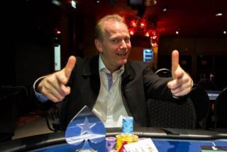 Marcel Luske demanda a PokerStars por incumplimiento de contrato