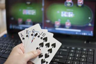 El poker online es un juego muy popular