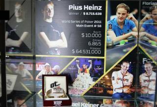 Brazalete Pius Heinz