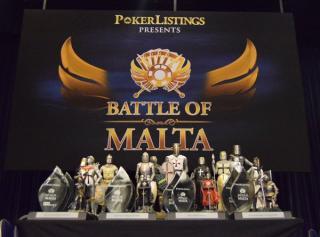 La Battle of Malta está de vuelta con más trofeos