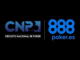 El CNP tendrá el apoyo de 888poker.es
