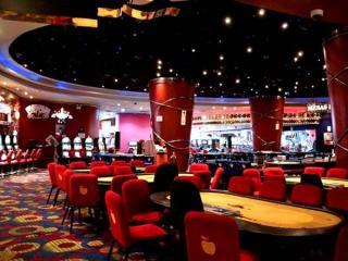 Casino Cirsa Majestic de Lima
