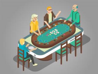 poker apuestas
