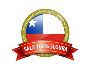 Poker Chile - Salas 100% seguras
