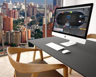 Jugar al poker online en Venezuela