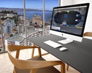Te ofrecemos las salas de poker online seguras de Chile
