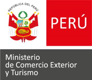 Mincetur de Perú