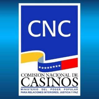 Comisión Nacional de Casinos