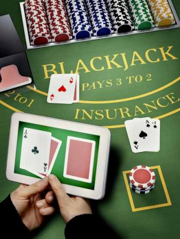 blackjack online movil