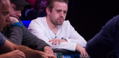 Kenny Hallaert, la esperanza belga para el Main Event WSOP 2016