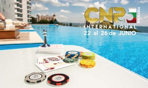 Varna se prepara para una fiesta de poker en castellano