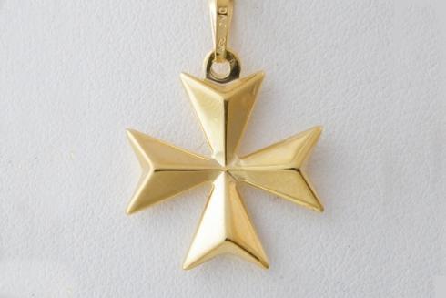 croce Maltese