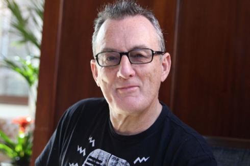 Barny Boatman, nueva nominación para Living Legend