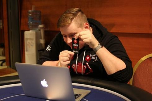 Jaime Staples busca el reconocimiento del poker