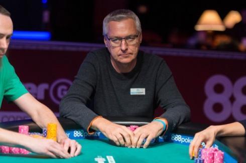 Hildebrand, historia del poker sueco