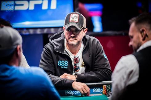 Fernando Pons, haciendo historia para el poker español