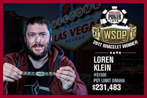 Loren Klein se llevó el Evento #41