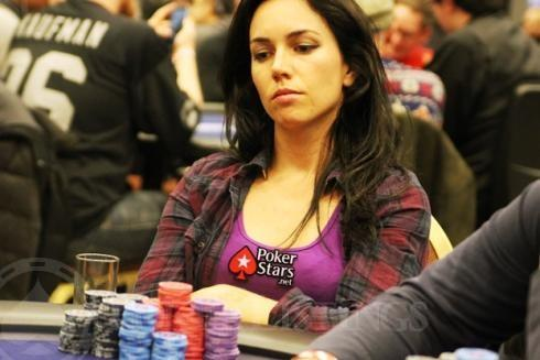 Liv Boeree, nominada para los PL Awards 2017