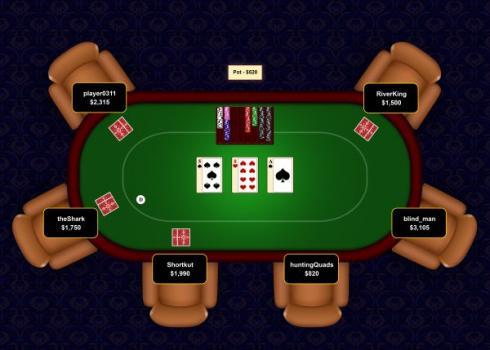 apuestas poker