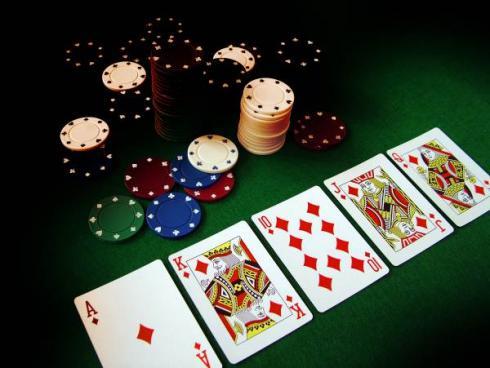 juegos de poker