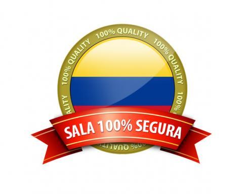 Poker Colombia - Salas 100% seguras