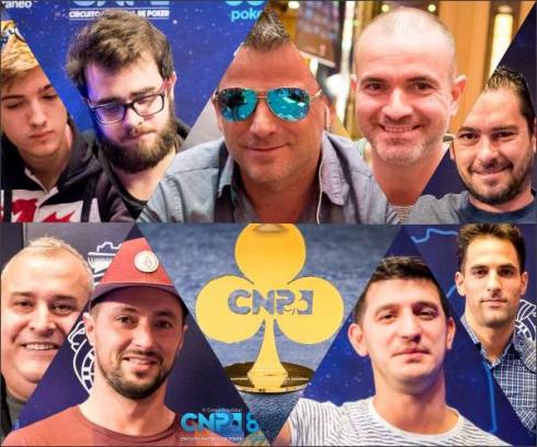 Team Pro CNP888 2018