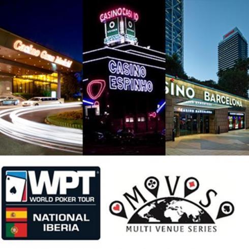 La WPT National llega este 2016 a España y Portugal