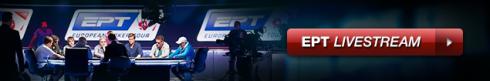 Sigue el EPT de Praga 2016  en Directo