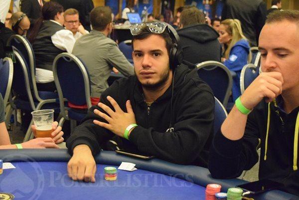 Celtic poker tour 2016 valise lamarthe casino