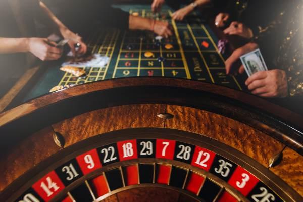 Online Casinos Deutsch