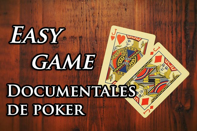 documentales poker