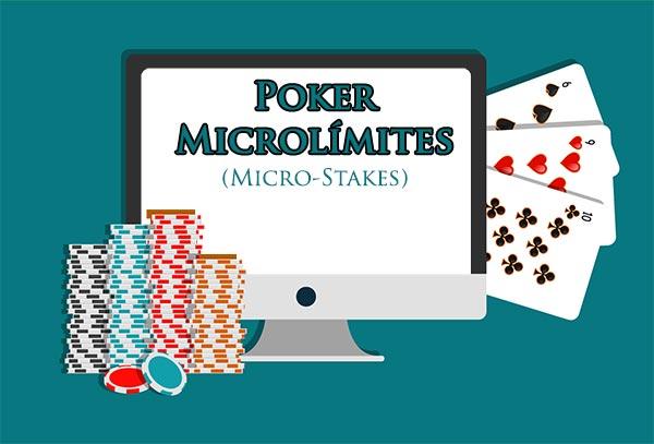 poker microlímites