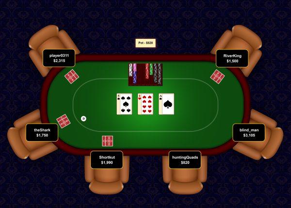 Poker Online Los Mejores Sitios Para Jugar Poker 2018
