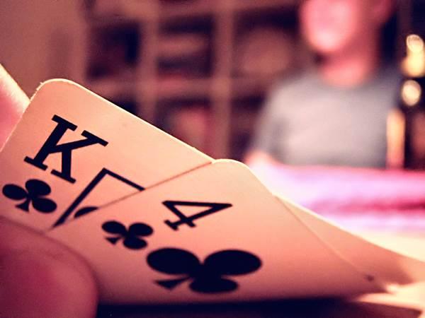 Total blackjack seat
