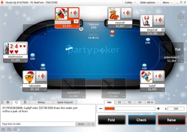 Poker Institut
