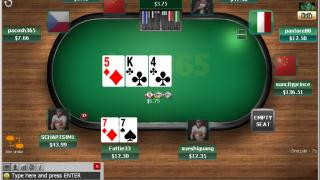 Bet365.es Table